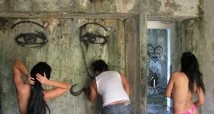 Pablo Escobar Matrix - David Choe (Video, Photo Gallery) (NSFW) | Third Monk image 1