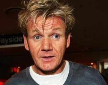 Gordon Ramsay – How To Treat A Lady (Video) | Third Monk