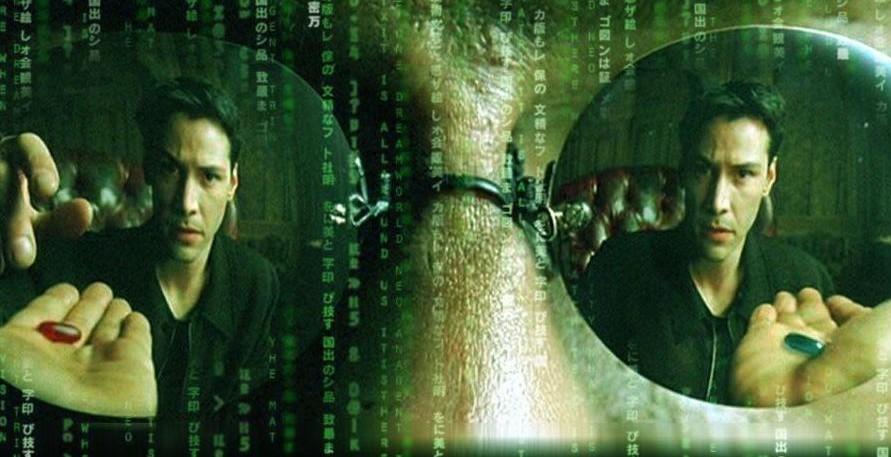 Matrix Philosophy - Return to the Source Documentary (Video)   Third Monk image 2