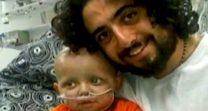 Father Uses Medical Marijuana To Fight Son's Brain Cancer (Video) | Third Monk