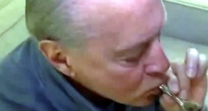 Grandpa Smokes Weed For The First time In His Life (Video) | Third Monk