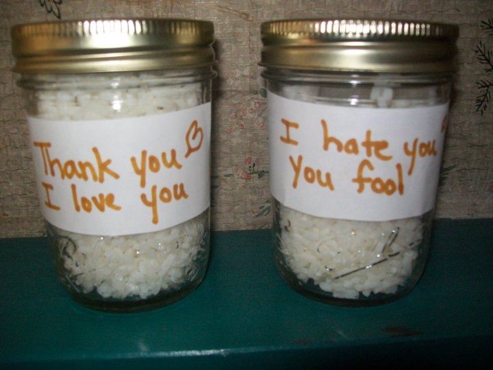 Dr. Masaru Emoto's Rice Emotions Experiment (Video) | Third Monk
