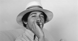Barack Obama's Stoner Career Highlights | Third Monk image 1