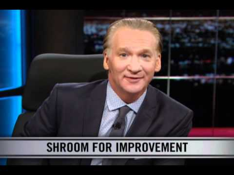 Bill Maher On Creativity and Psychedelics (Video)   Third Monk