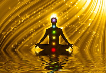 How To Open The 7 Chakras (Guide) | Third Monk image 15