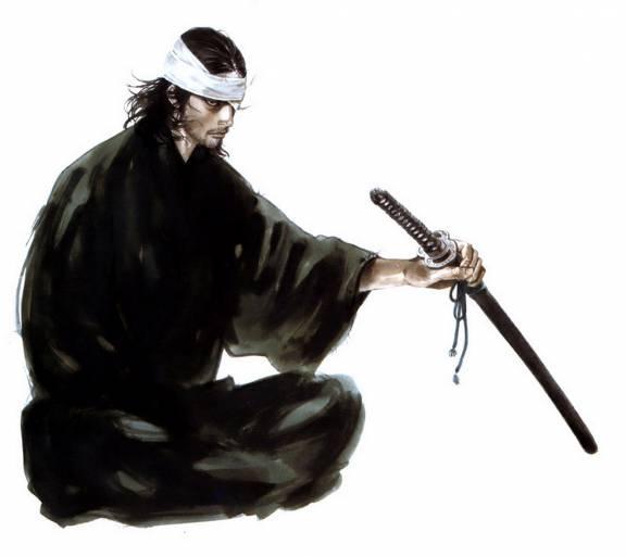 Samurai - Miyamoto Musashi History Channel Documentary (Video) | Third Monk