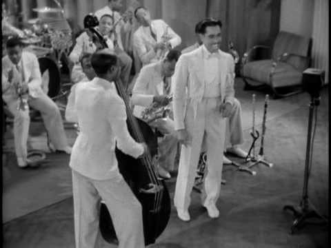 Cab Calloway - Reefer Man, Uptempo Jazz Performance (Video)   Third Monk
