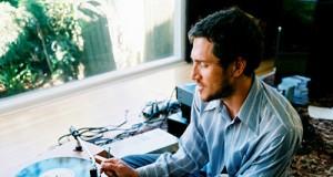 John Frusciante (Red Hot Chilli Peppers) - Murderers (KJ Song Rec) | Third Monk