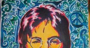 John Lennon - Watching The Wheels, Acoustic (KJ Song Rec) | Third Monk