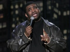 Patrice O'Neal - How a Woman Can Keep a Man Happy (Video)   Third Monk