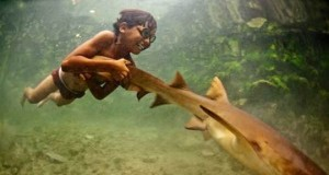 The Filipino Bajau People - Nomads Living in the Ocean (Video) | Third Monk image 1