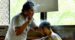 Dan Hardy - Ayahuasca Trip Created Balance in My Life and MMA Career (Video) | Third Monk