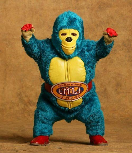 The Hilarious World of Midget Pro Wrestling (Video) | Third Monk