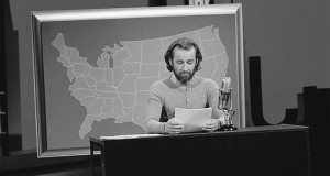 George Carlin - Voting is Pointless, Politics is a Game of Garbage In, Garbage Out (Video) | Third Monk