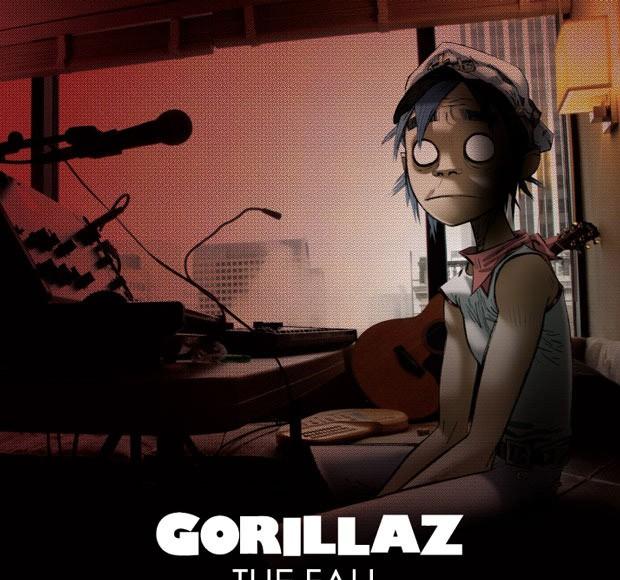 Gorillaz - Hillbilly Man (KJ Song Rec)    Third Monk image 3