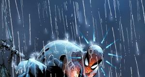 The Amazing Spider-Man Artist, Humberto Ramos Art Gallery | Third Monk image 4