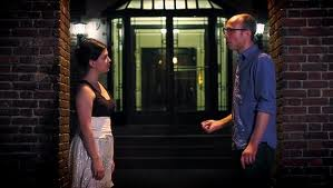 Come Upstairs - Funny Honest Intentions After a First Date (Video) | Third Monk