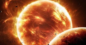 Our Sun Compared to the Largest Star Ever Discovered (Video) | Third Monk image 1