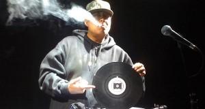DJ Babu - Beat Juggling, Blind Alley Routine (Video) | Third Monk