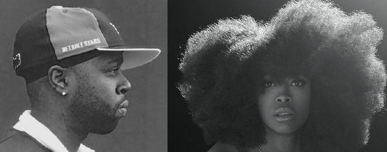 J Dilla, Erykah Badu - Didn't Cha Know, Soulquarian Remix (KJ Song Rec) | Third Monk