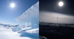 Endless Daylight and Darkness at the Poles - Midnight Sun and Polar Night Time Lapse (Video) | Third Monk image 3