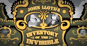 What's Invisible? More Than You Think - John Lloyd Ted Talk Animated (Video) | Third Monk
