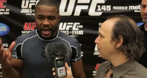 Creative Loafing Trolls UFC Fighters About Getting Hit in the Face (Video) | Third Monk