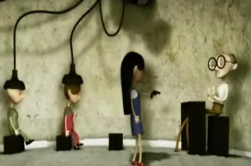 The Manipulative Purposes of the Modern School System, Animation (Video)   Third Monk