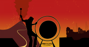 Pink Floyd - Live at Pompeii Performance, Director's Cut (Video) | Third Monk