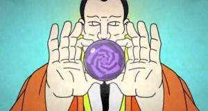 Flying Lotus - Zodiac Shit (KJ Song rec) | Third Monk image 1