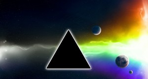 Psychedelic Cosmos - Pink Floyd's Echoes, 2001: A Space Odyssey Mash Up (Video) | Third Monk
