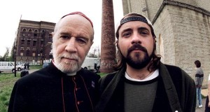 George Carlin - Creation of the Ten Commandments Was a Marketing Decision (Video) | Third Monk