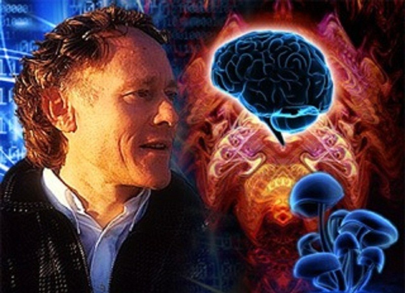 Exploring Consciousness with Psychedelics - Graham Hancock Ted Talk (Video)   Third Monk