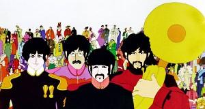 The Beatles' Psychedelic Illustrator, Heinz Edelmann Art Gallery | Third Monk image 10