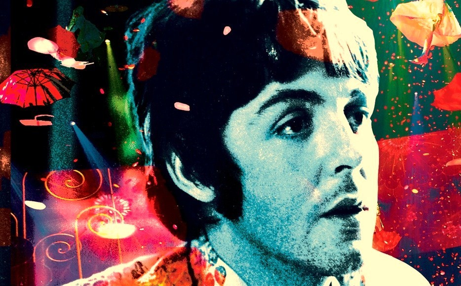 Paul McCartney on Acid and the Responsibility of Mass Media (Video)   Third Monk