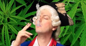 Founding Fathers Were Stoners, Whitest Kids U' Know (Video) | Third Monk