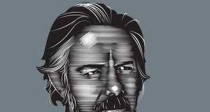 Alan Watts - Society Conditions Children To Ignore the Present Moment (Video) | Third Monk image 2