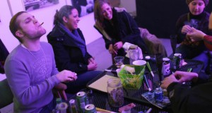 Amsterdam's Cannabis Coffee Shops Provides A Preview for California, Colorado (Video) | Third Monk image 1