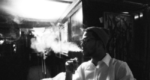 Kid Cudi, King Chip- Just What I Am, Psychedelic Music Video (KJ Song Rec) | Third Monk image 5