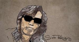 Sixto Rodriguez - Psychedelic Music Genius (KJ Song Rec) | Third Monk image 7
