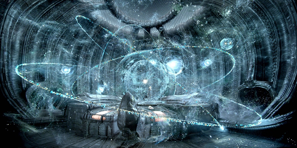 5 Ways to Brainstorm Science Fiction Plots for Scripts | Third Monk image 2