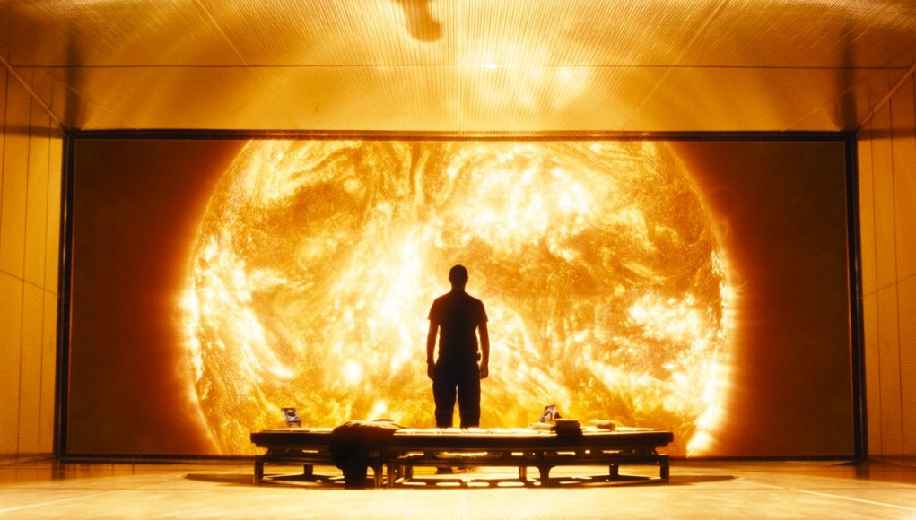 Sunshine, A Visual Masterpiece About Our Dying Sun From Danny Boyle   Third Monk image 3