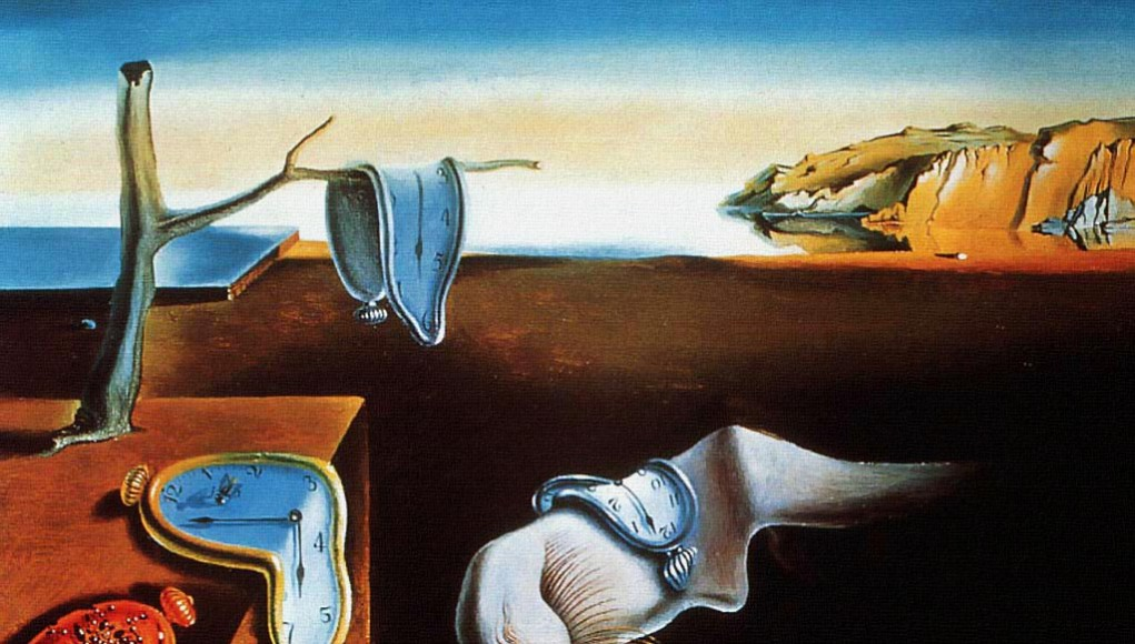 Salvador Dali Psychedelic Art Compilation (Photo Gallery, Video)   Third Monk image 7