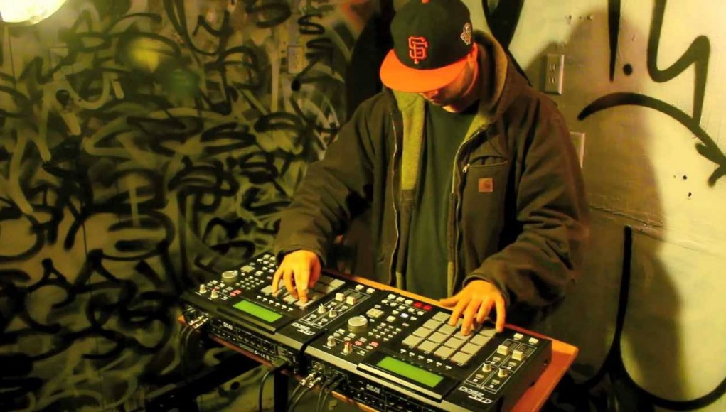 Primo Collection of Top MPC, Drum Machine Performances (Video)   Third Monk