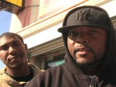 Boondocks Sketch Show - Tubesteak the Trolling Rapper & Black Jesus (Video)   Third Monk
