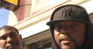 Boondocks Sketch Show - Tubesteak the Trolling Rapper & Black Jesus (Video) | Third Monk