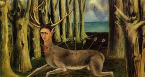 Frida Kahlo Paintings, Art Gallery & Video | Third Monk image 5
