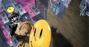 Watchmen - Motion Comic Animation (Video) | Third Monk image 3