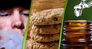 Medical Marijuana Edible Recipes for Food, Drink, and Medicine (Guide) | Third Monk