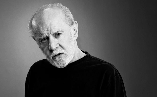 Commerce and Religion Are the Biggest Failures of Society - George Carlin | Third Monk image 4